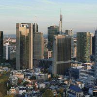 Bücher über Hochhäuser und Architektur in Frankfurt