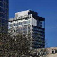 ABG Real Estate Group und HanseMerkur Grundvermögen erwerben gemeinsam ODDO BHF Tower in Frankfurt