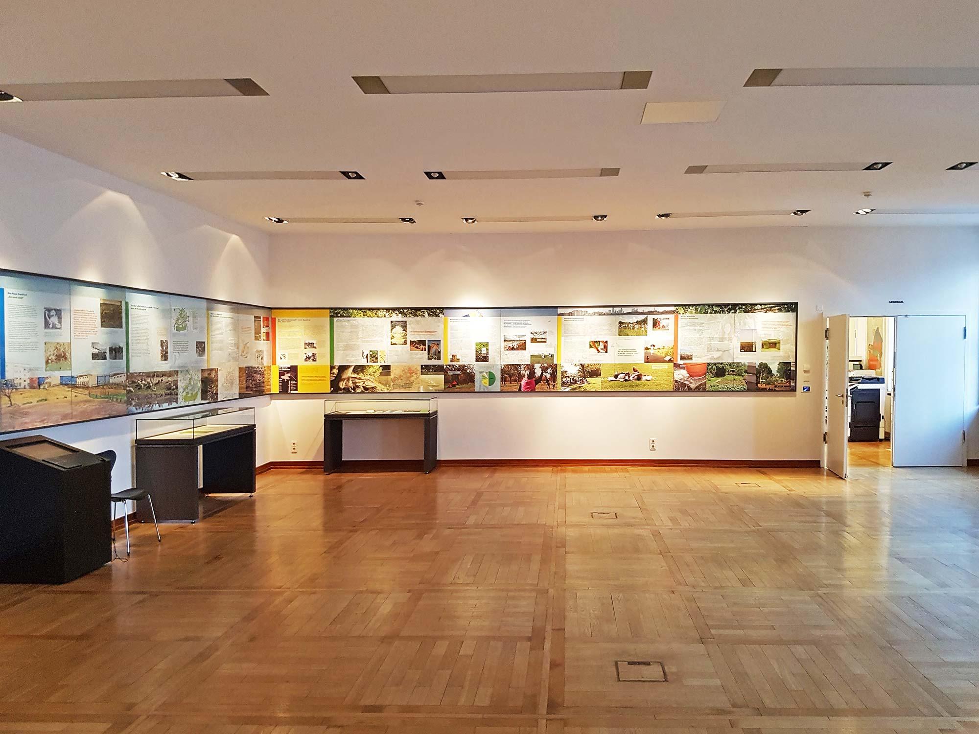 Stadtarchiv Frankfurt - Ausstellungen - Öffnungszeiten - ISG Frankfurt