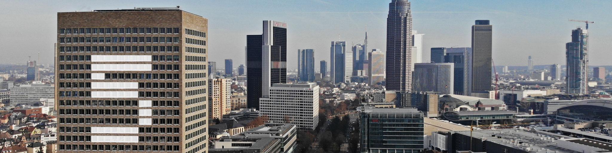 5 Fragen an - Kurzfilme - Interviews - Immobilienwirtschaft Frankfurt