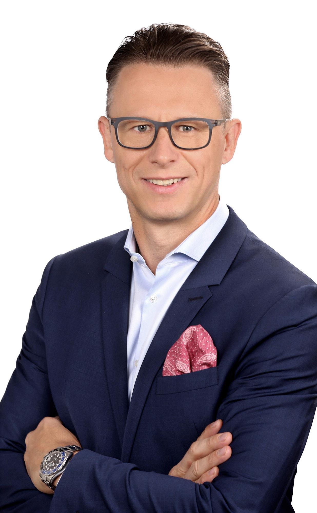 Dean Vukovic - Geschäftsführer V&V Immobilien GmbH - Frankfurt Immobilienmakler
