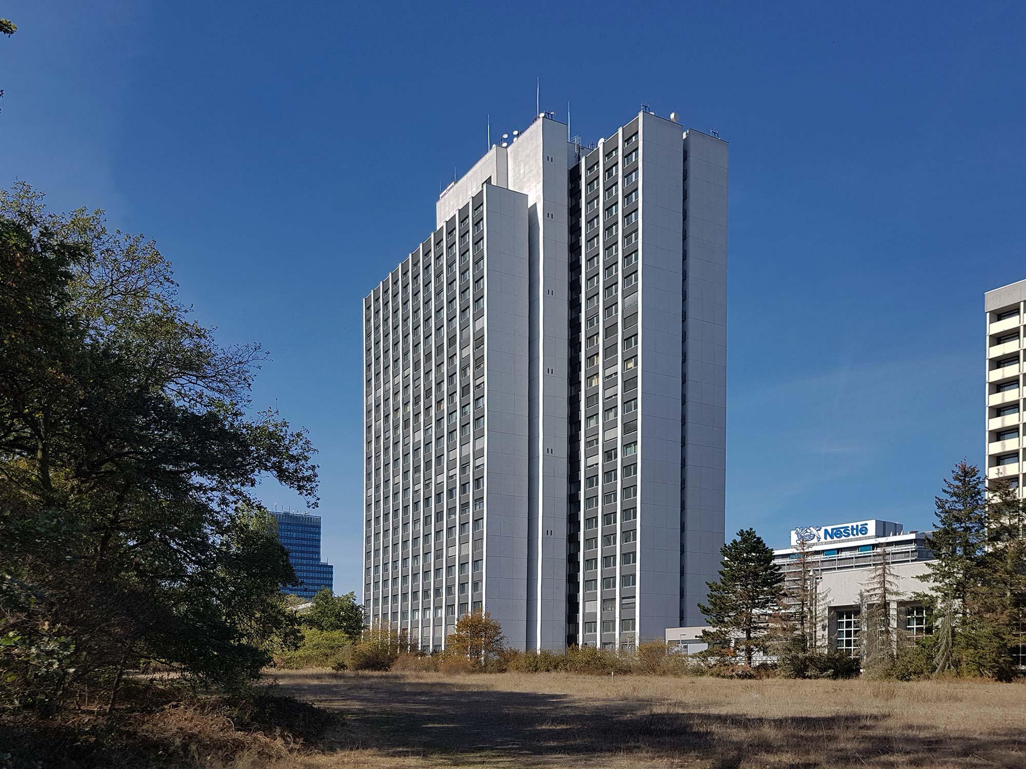 Arabella Büro Center Frankfurt (1975)