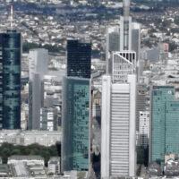 Bankenviertel