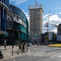 Richtfest für Eden Tower in Frankfurt gefeiert