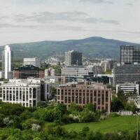 Eschborn Süd