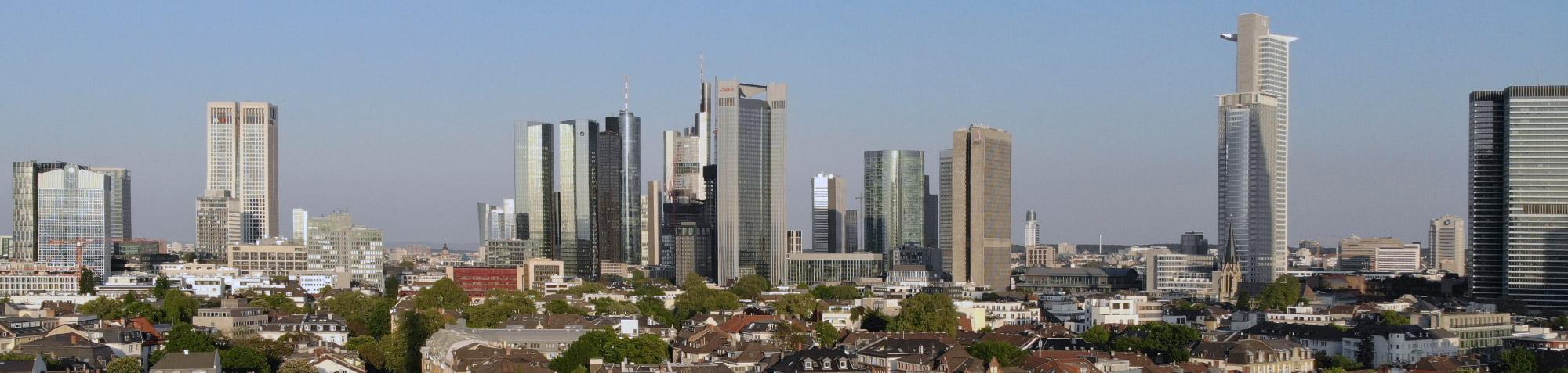 Wo erhalte ich News rund um den Immobilienmarkt Frankfurt?
