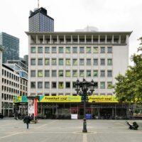 SIGNA und RFR Holding wollen Hochhaus am Opernplatz