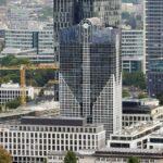 Rhein-Main-Center Frankfurt - RMC Frankfurt - Bürohochhaus Westend - Bürogebäude Bockenheimer Landstraße von Josef Buchmann - Immobilienmakler E&V Engel&Völkers