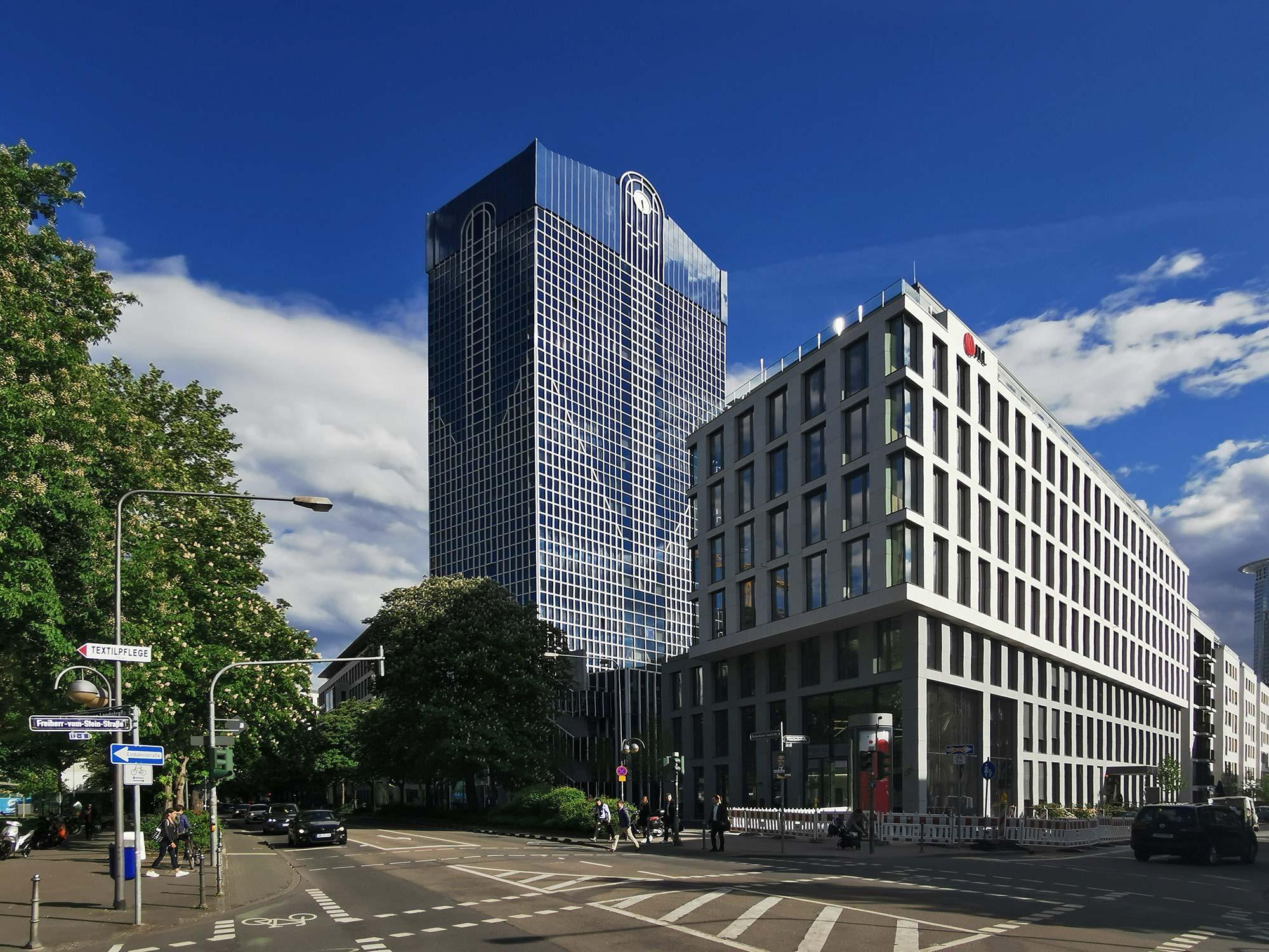 Rhein Main Center Frankfurt