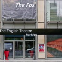 The English Theatre Frankfurt