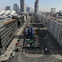 Wohnen im Europaviertel Frankfurt - Wie es dort tatsächlich ist