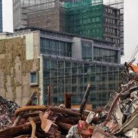 Was sind Abriss, Abbruch und Rückbau?