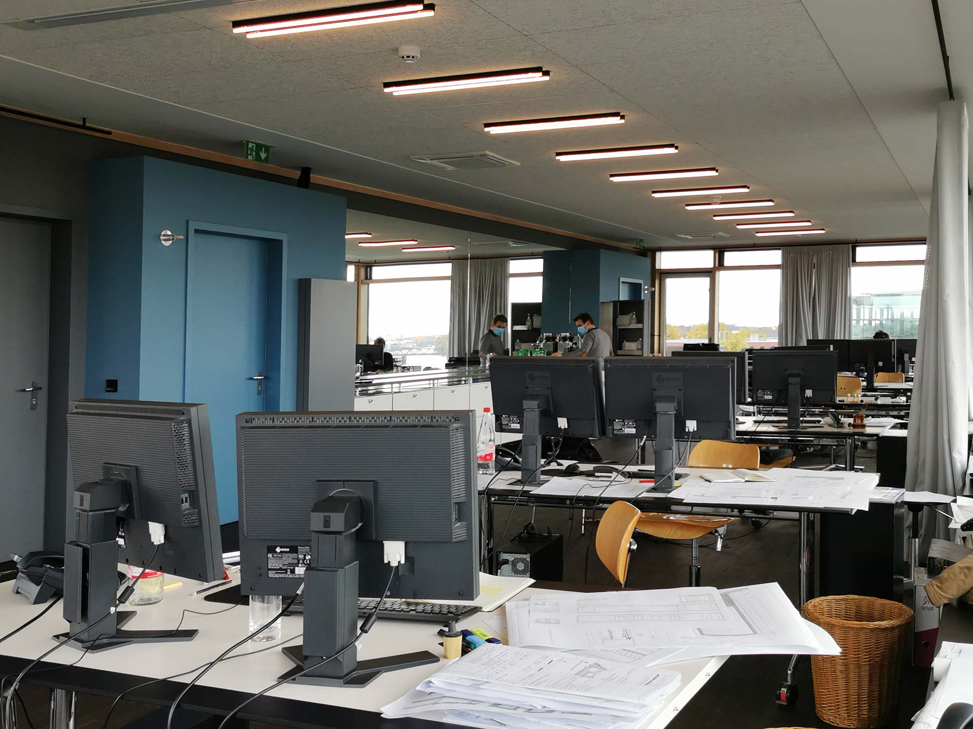 Architekten Büro FFM - MÄCKLERARCHITEKTEN