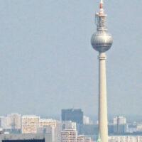 Wie hoch ist das höchste Haus Deutschlands?