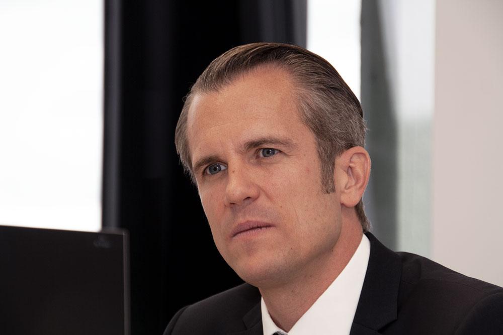 OB Offenbach am Main - Dr. Felix Schwenke