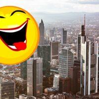 Wird der neue Hochhausentwicklungplan zu einer Lachnummer für Frankfurt?