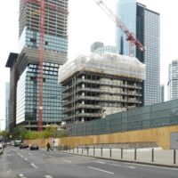 FOUR Frankfurt erhält DGNB-Auszeichnung für Rückbau
