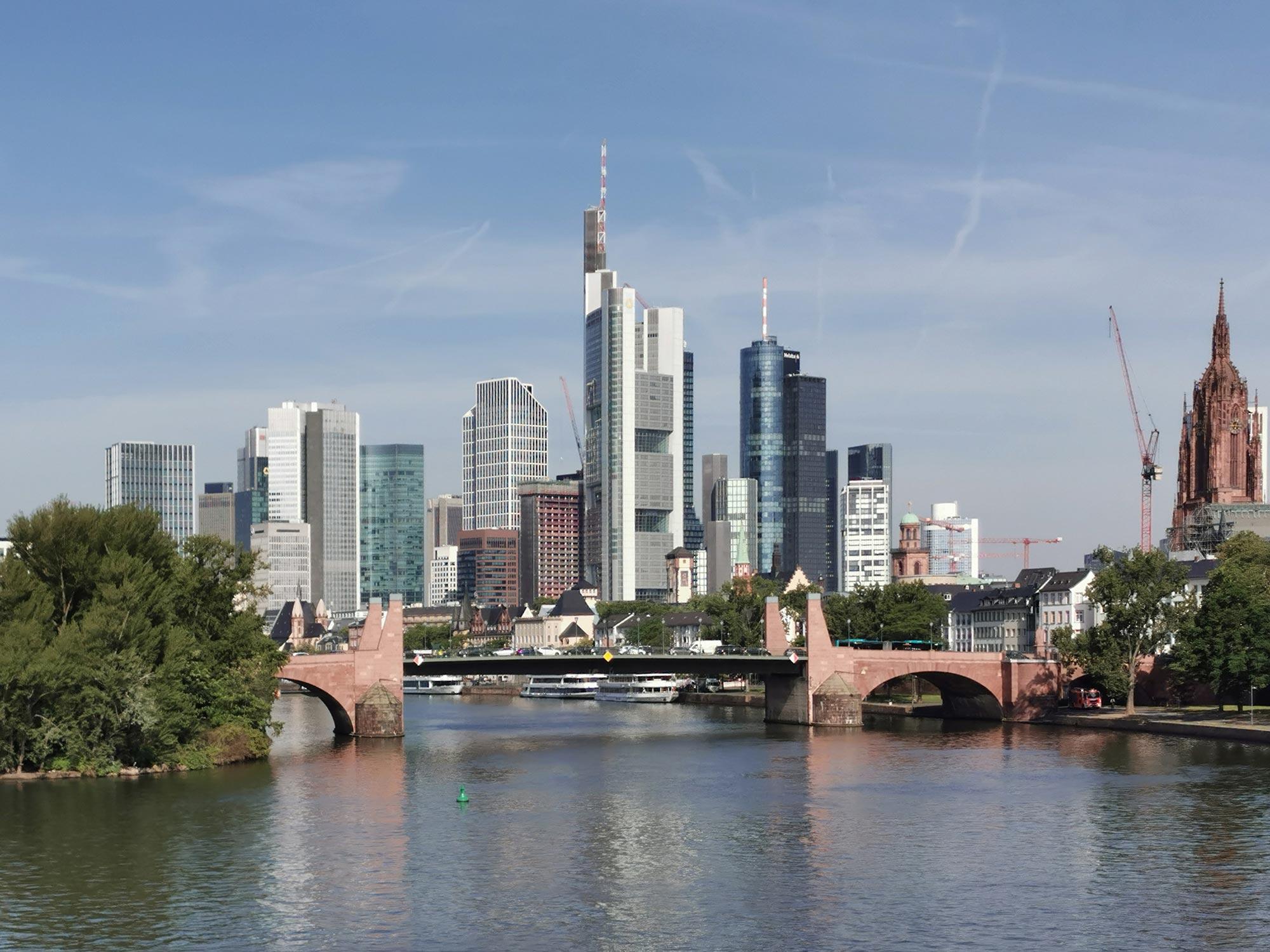 Medienarchiv Frankfurt Rhein-Main-Gebiet