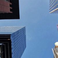 Welche Hochhäuser kann man in Frankfurt besichtigen?