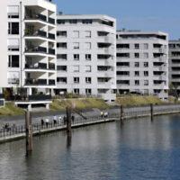 Hafen Offenbach