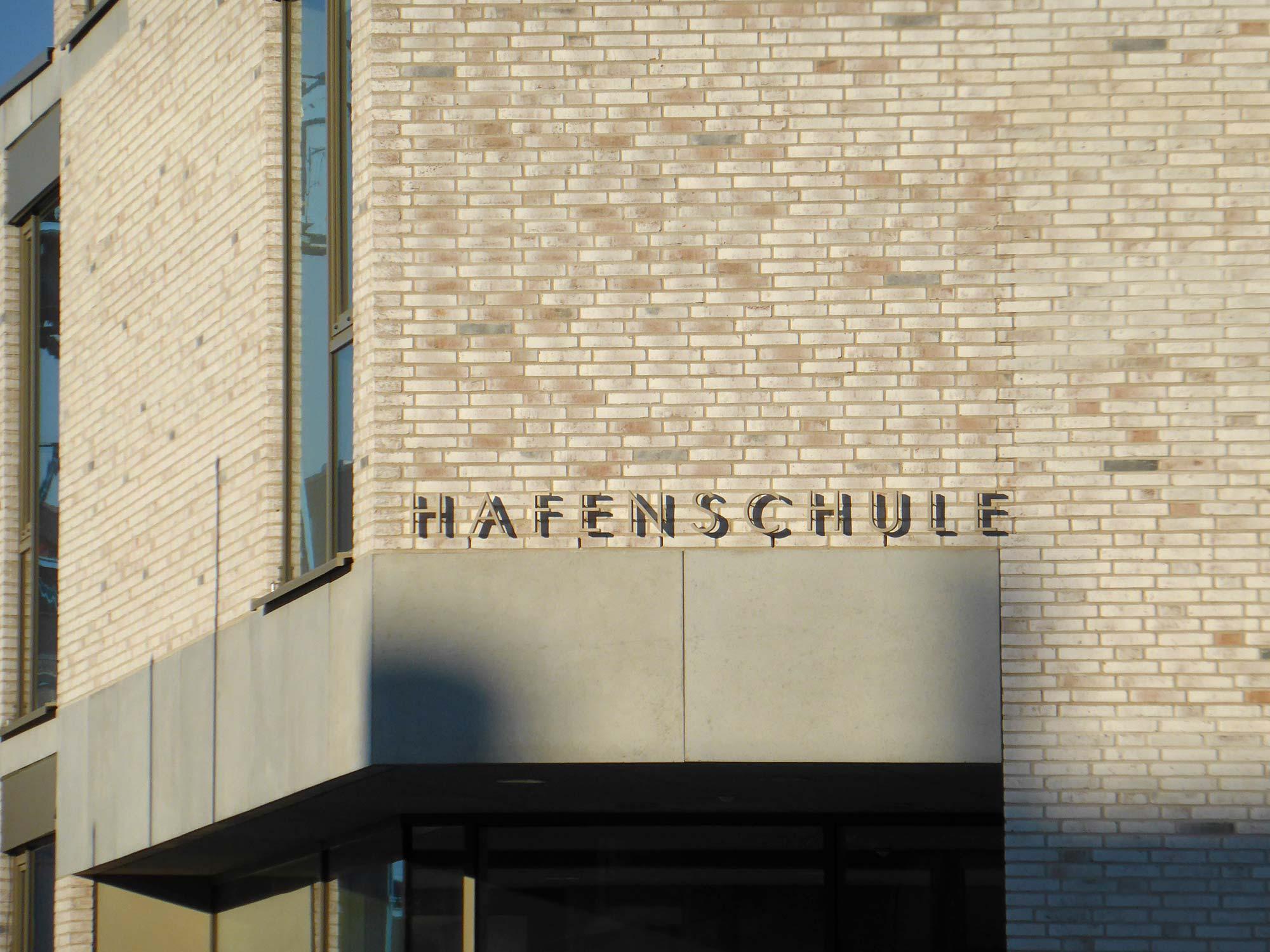 Hafenschule Hafen Offenbach