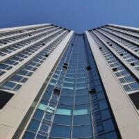 Warum werden Hochhäuser häufig höher als ursprünglich gedacht?