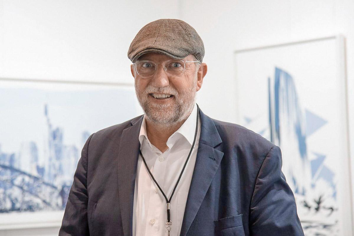 Jürgen Schmidt-Lohmann