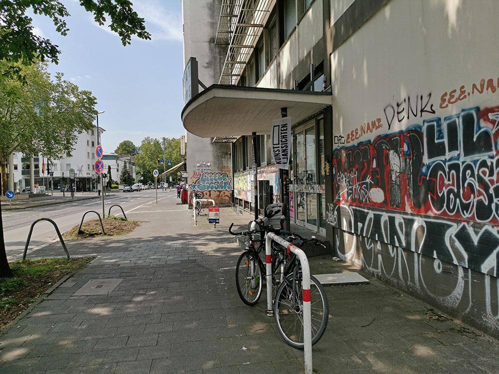 Zollamt Studios in Offenbach am Main
