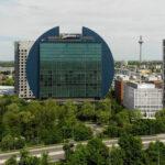 Radisson Blu Hotel Frankfurt - SAS Hotel Frankfurt
