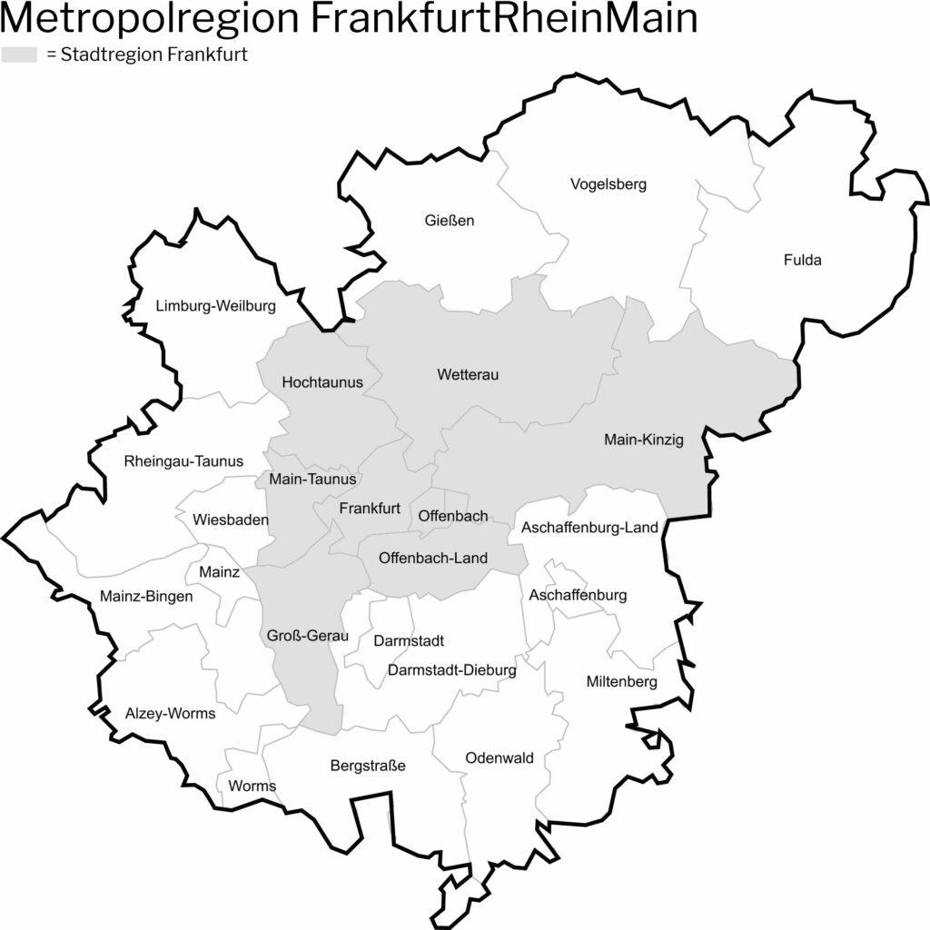Was Ist Los Im Rhein Main Gebiet