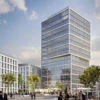 Deutschlandzentrale von Samsung zieht nach Eschborn