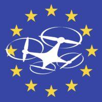 Drohnenflüge über Frankfurt: Neue EU-Drohnenverordnungen treten in Kraft