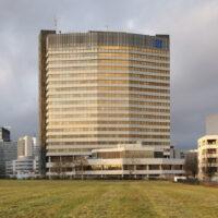 Technologiezentrum Eschborn (TZE)