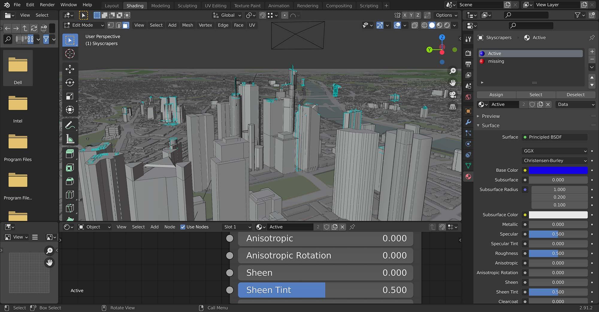 3D Agentur Frankfurt - Immobilien dreidimensional erstellen