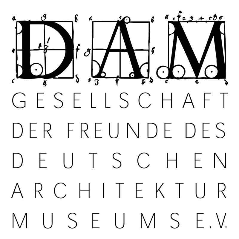 Freunde des DAM - Gesellschaft der Freunde des Deutschen Architektur Museums e.V.