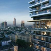 Meliá Frankfurt City Hotel eröffnet