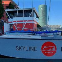 Skyline Boating
