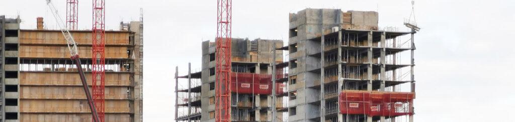 Entkernung Definition - Entkernung Offenbach - Entkernung Frankfurt - Was ist eine Entkernung? - Entkernung bei Hochhäusern - Entkernung bei Immobilien - Tragwerk Hochhäuser