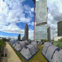 Skyline Camping
