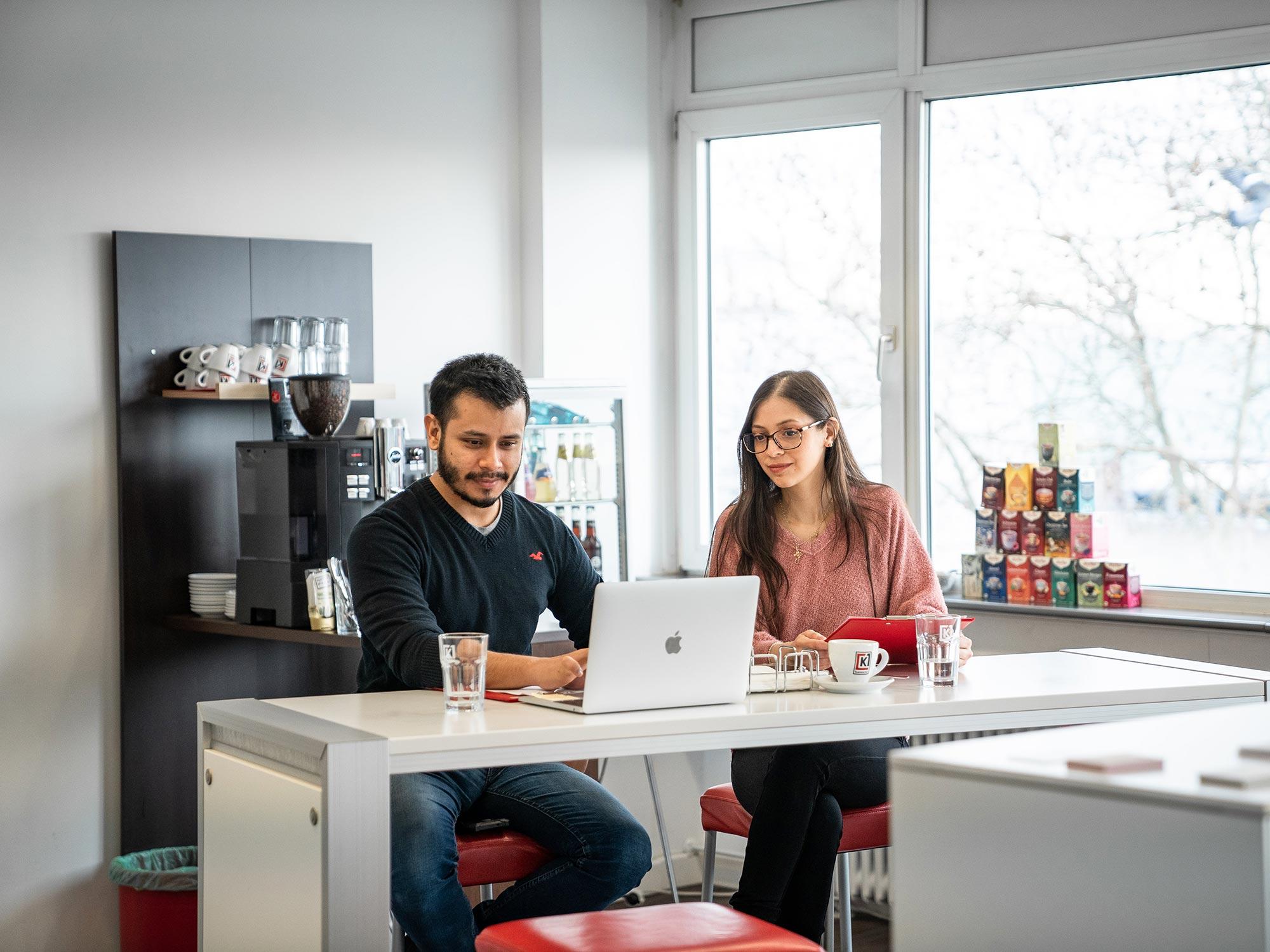Meetingraum Frankfurt mieten - FFM Coworking - Frankfurt Zeil Büros - Büros auf Zeit