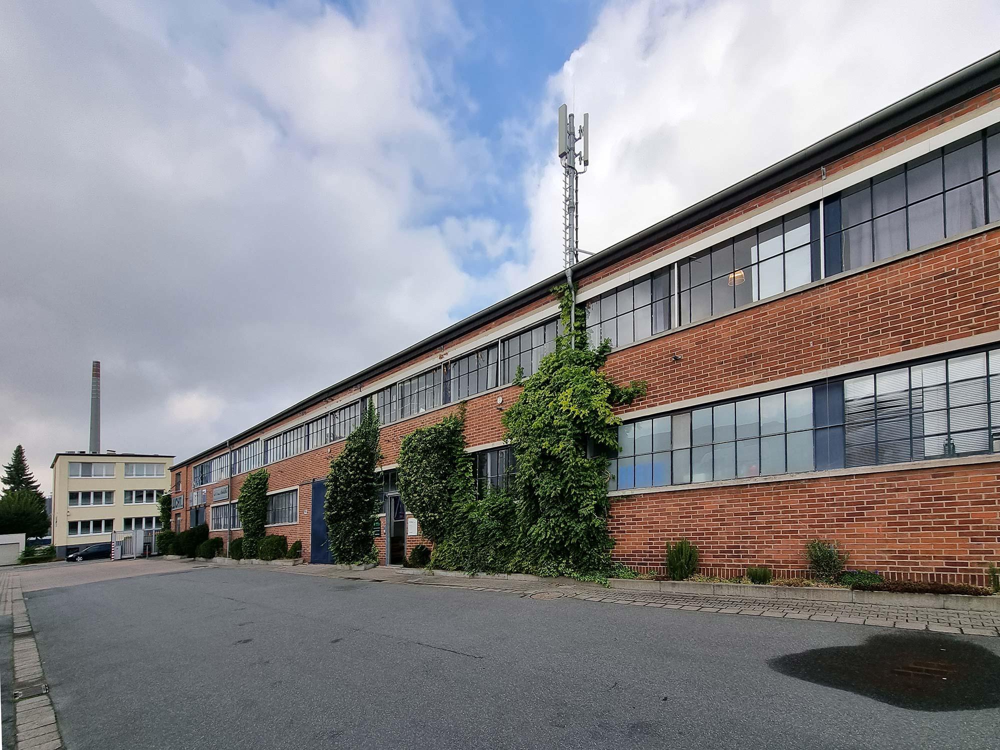Druckerei Frankfurt am Main - Pri Sol - PriSol Printsolution GmbH in FFM - Digitaldruck für Immobilien und Architektur
